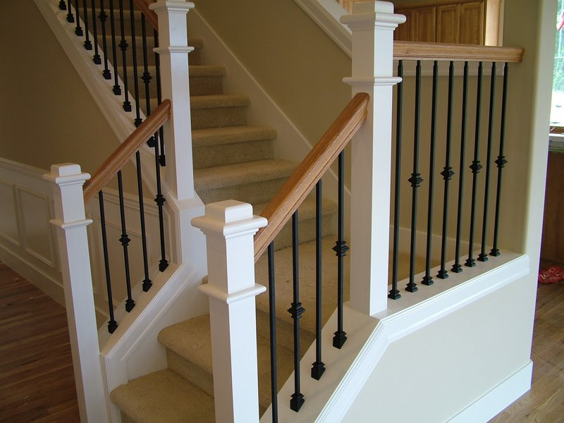 Home Depot Interior Stair Railings How To Choose The